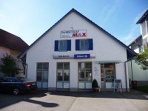 Standort Ettringen